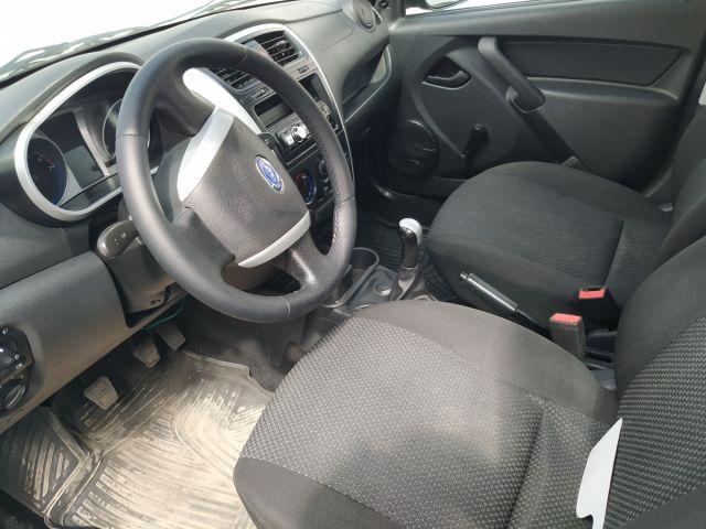 Купить б/у Datsun on-DO, 2019 год, 87 л.с. в России