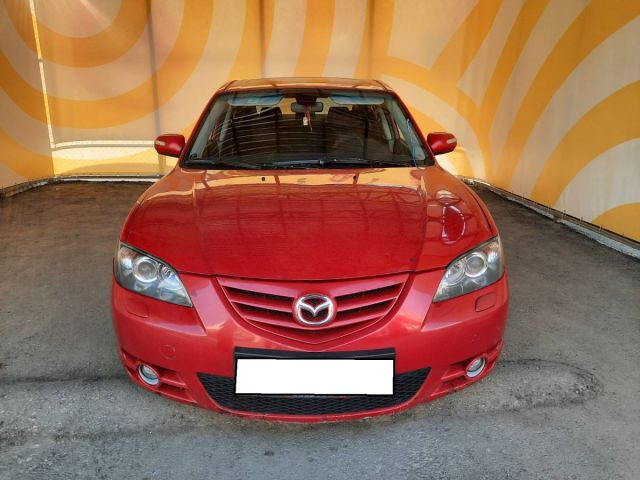Купить б/у Mazda 3, 2005 год, 150 л.с. в России