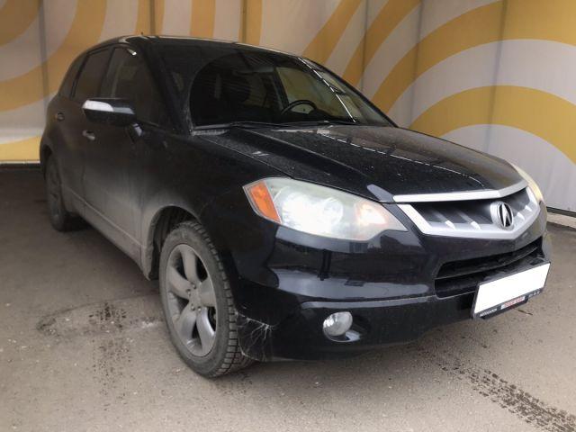 Купить б/у Acura RDX, 2007 год, 240 л.с. в Улан-Удэ