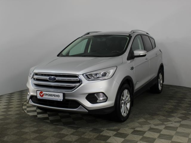 Купить б/у Ford Kuga, 2017 год, 150 л.с. в Мурманске