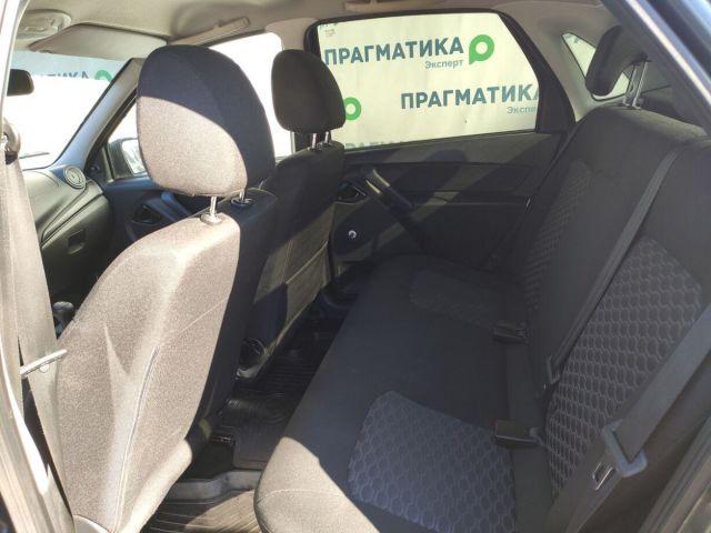 Купить б/у ВАЗ (LADA) Granta, 2019 год, 87 л.с. в Петрозаводске