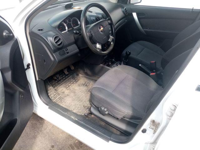 Купить б/у Chevrolet Aveo, 2010 год, 84 л.с. в Салавате