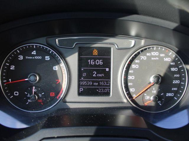 Купить б/у Audi Q3, 2017 год, 150 л.с. в России
