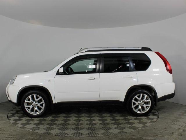 Купить б/у Nissan X-Trail, 2012 год, 141 л.с. в Мурманске