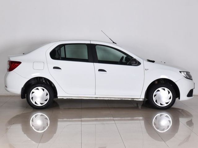 Купить б/у Renault Logan, 2014 год, 82 л.с. в Воронеже