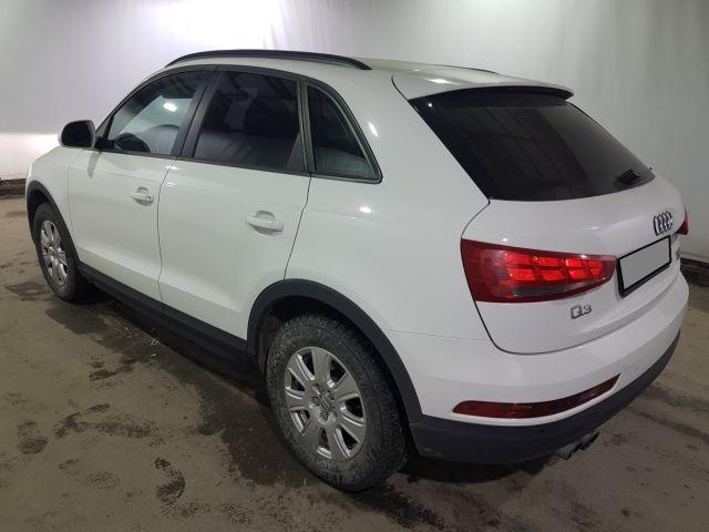 Купить б/у Audi Q3, 2015 год, 179 л.с. в Анапе