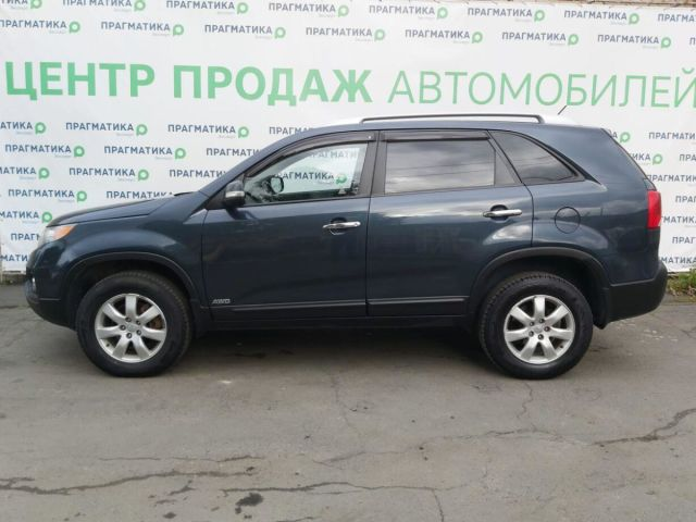 Купить б/у KIA Sorento, 2012 год, 175 л.с. в Петрозаводске