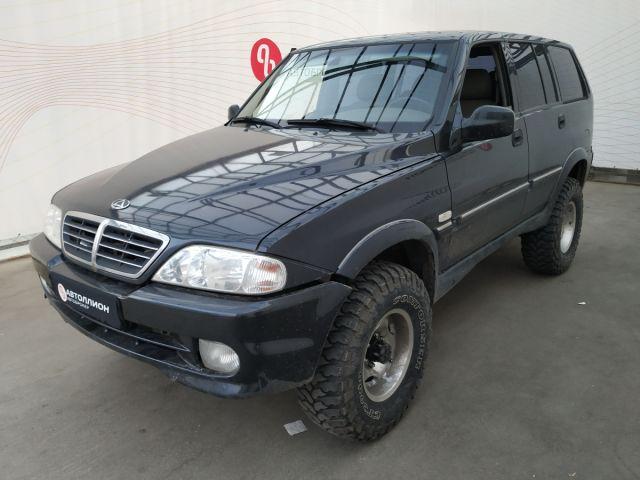 Купить б/у ТагАЗ Road Partner, 2008 год, 220 л.с. в России