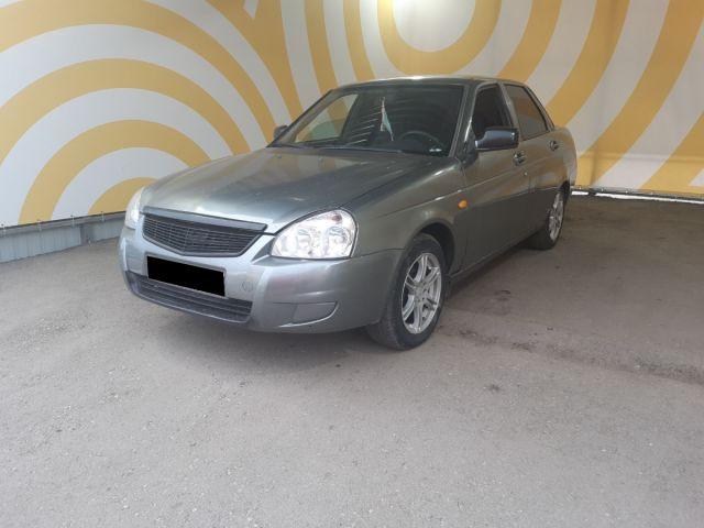 Купить б/у ВАЗ (LADA) Priora, 2008 год, 98 л.с. в Казани