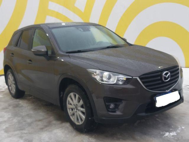 Купить б/у Mazda CX-5, 2015 год, 150 л.с. в Анапе
